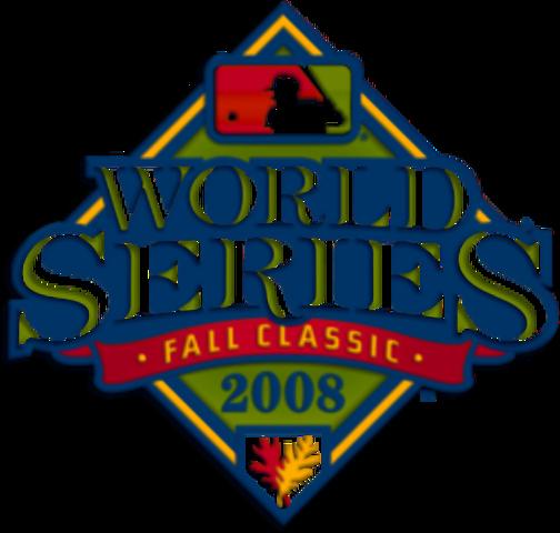 Phillies Win 2nd World Series