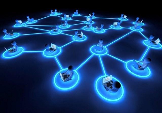 50 redes en internet
