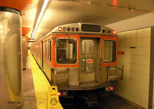 Subway Begins Operations