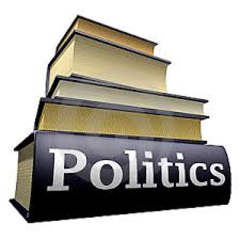Locke becomes involved in politics