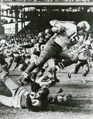 Eagles Win NFL Championship