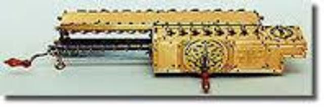 Multiplicador de Leibnitz