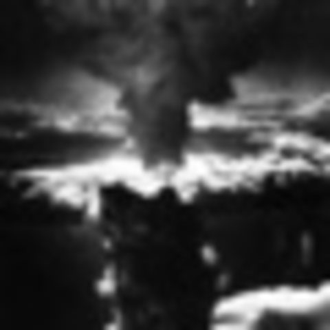 Bombardeo Atomico