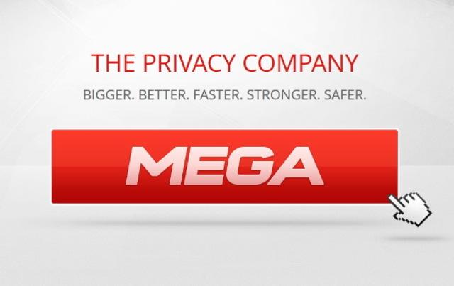 Mega (sitio web)