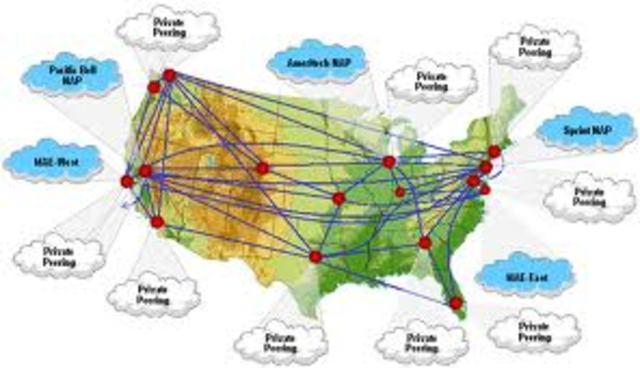 Network Access Point o NAP