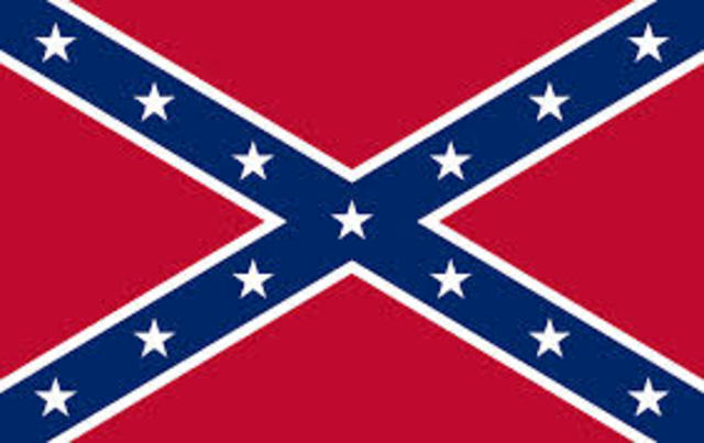 Confederacy Formed