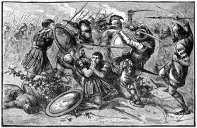 499BC Persians