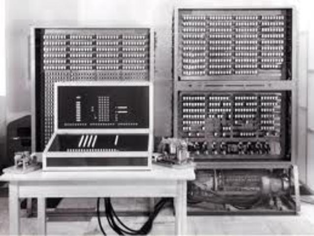 COMPUTADOR ELECTROMAGNETICO