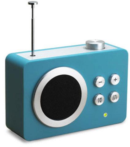 First FM radio broadcast