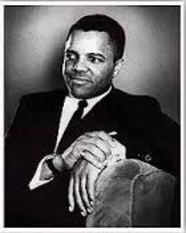 Berry Gordy creates Motown Records