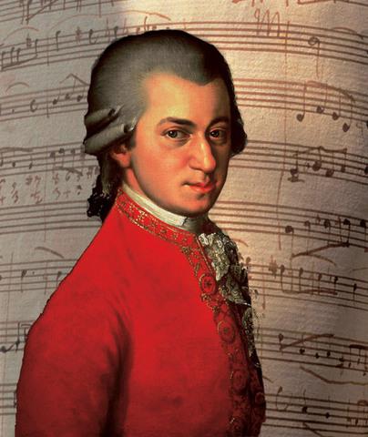 Wolfgang Amedeus Mozart