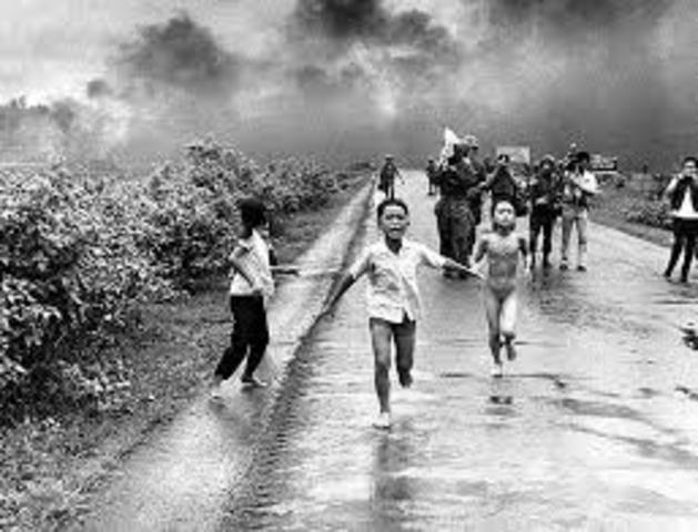 Guerre en Vietnam
