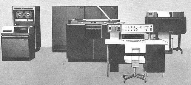 computadoras sobresalientes de la segunda generacion
