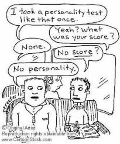 Adulthood: Psychosocial