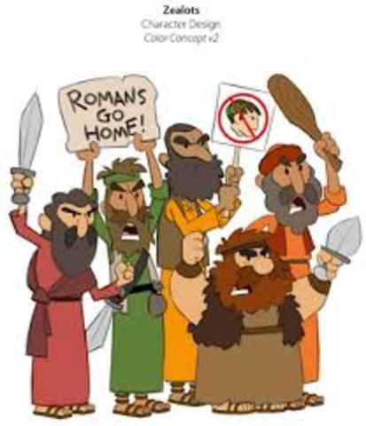 63 BC romans conquer judea