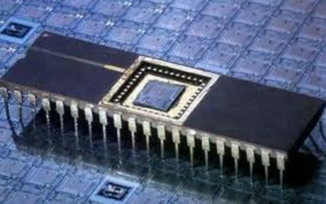 """""""VLSI - Very Large Scale Integration circuit"""