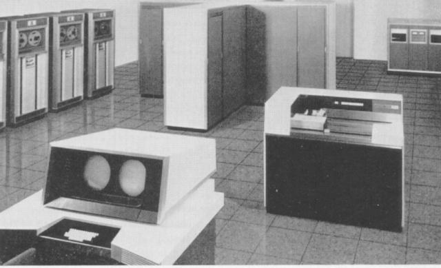 CDC'S 6600