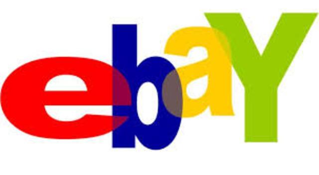 •Ebay