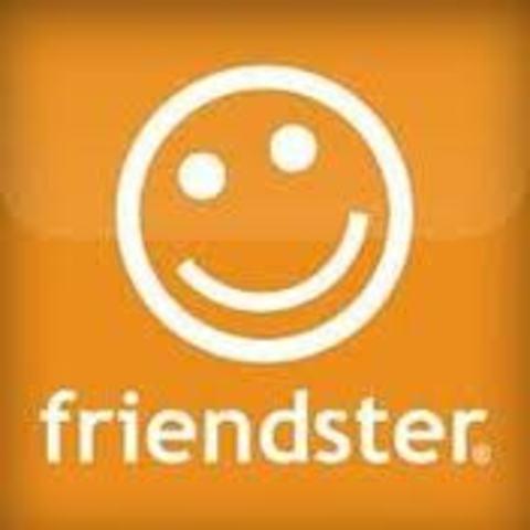 Friendster