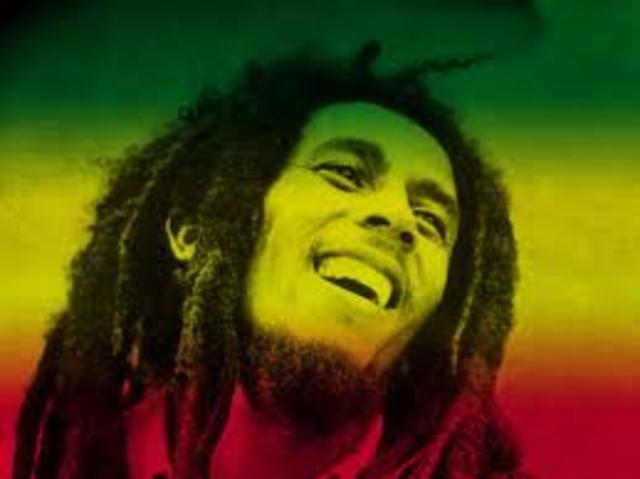 "Bob Marley's ""I Shot the Sheriff"" released"