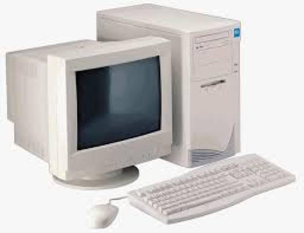 Cuarta Generación de Computadoras.
