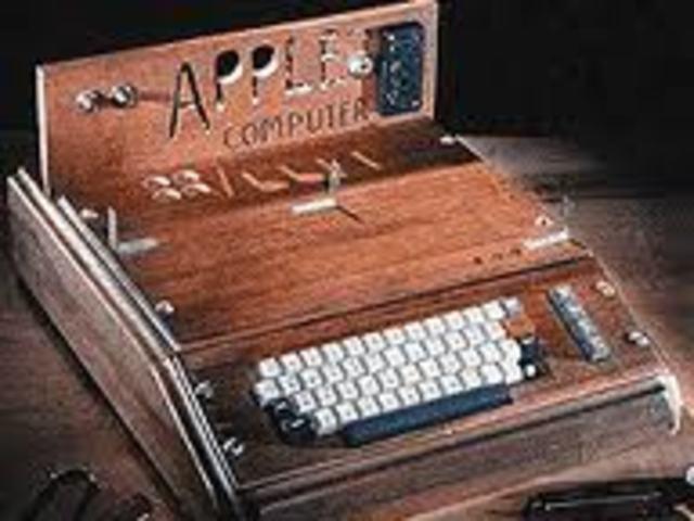 Primer Computador Elecromagnetico programable