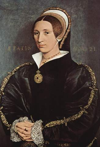 Marriage to Catherine Howard (1/2)