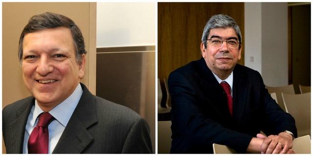 Durão Barroso, Primeiro-Ministro de Portugal, e Ferro Rodrigues, Secretário Geral do PS, são os convidados para a reunião Bilderberg que decorre até 18 de Maio em Versalhes, França.