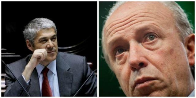 Pedro Santana Lopes, Presidente da Câmara de Lisboa, e José Sócrates, membro do Parlamento, são os convidados para a reunião Bilderberg que decorre até dia 6, em Stresa, Itália.