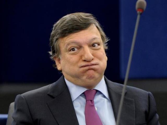 Durão Barroso ganha as eleições para Presidente da Comissão Europeia