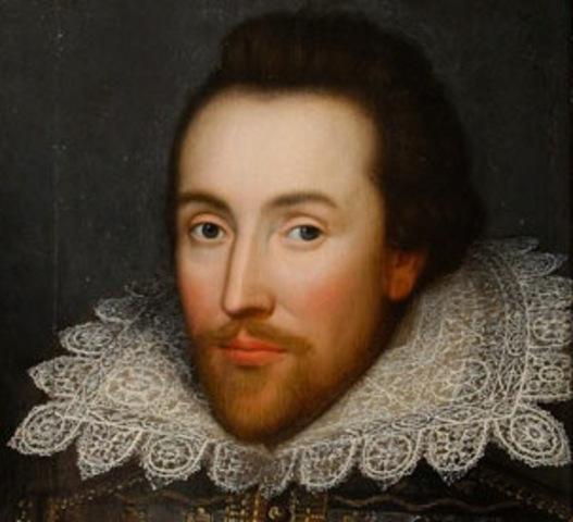 The High Bailiff of Stratford