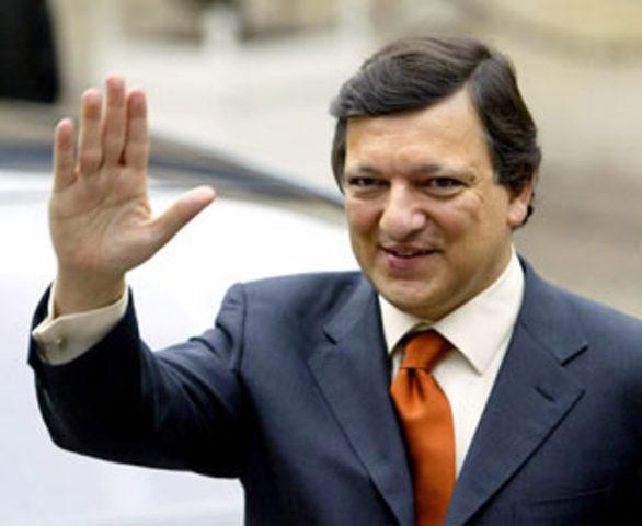 Durão Barroso demite-se