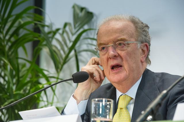 Jorge Sampaio anuncia intenção de dissolver o Parlamento