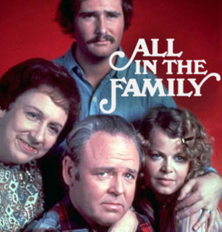 All In The Family premieres