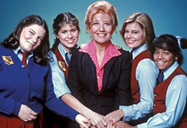 Facts Of Life premieres
