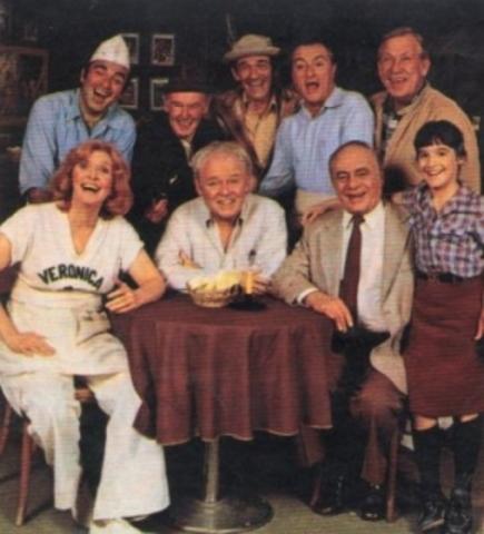 Archie Bunker's Place premieres