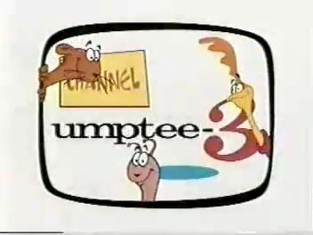 Channel Umptee-3 premieres