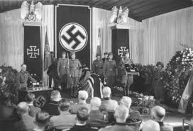 Hitler breaks Pact with Stalin