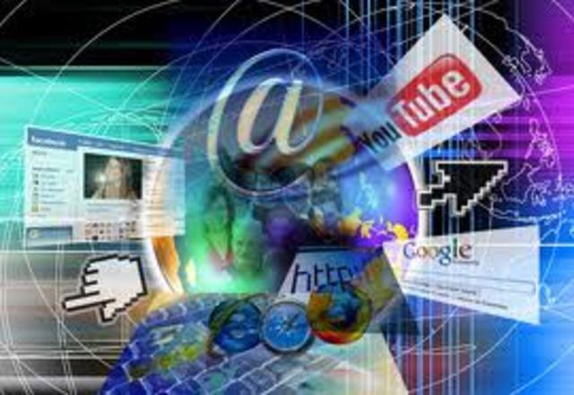 La Internet de Banda Ancha es lanzada