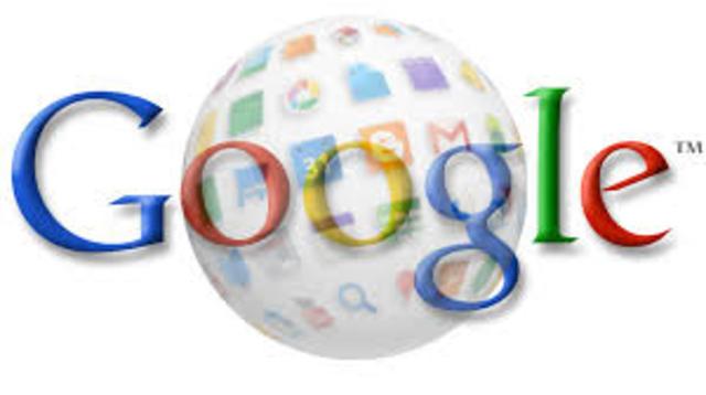 El buscador gigante Google fue fundado