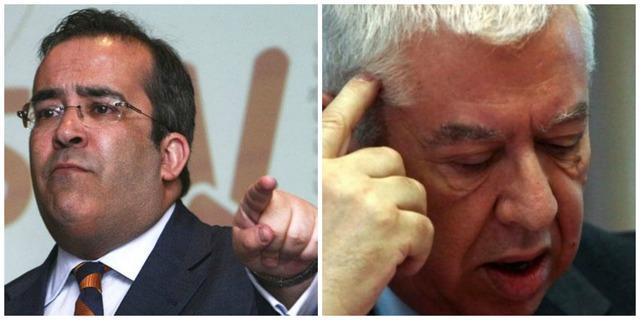 Paulo Rangel, membro do Parlamento Europeu, e Fernando Teixeira dos Santos, Ministro de Estado e das Finanças, são os convidados para a reunião que decorre até dia 6, em Sitges, Espanha.