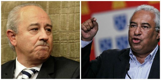 António Costa, Presidedente da Câmara de Lisboa, e Rui Rio, Presidente da Câmara do Porto, são os convidados para a reunião do Clube Bilderberg que decorre até dia 8 na Virgínia, Estados Unidos.