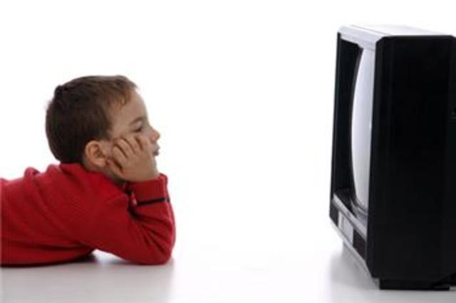Children's Television Act becomes law