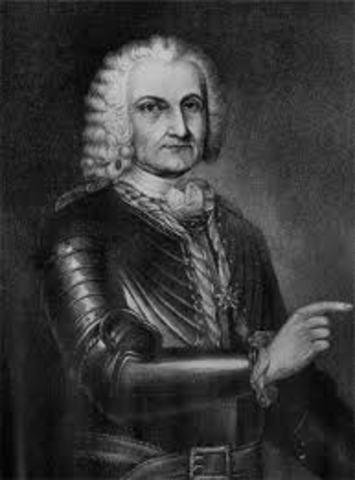 Jean Baptistede Bienville