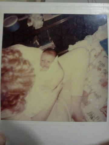 Infancy (birth to 1)