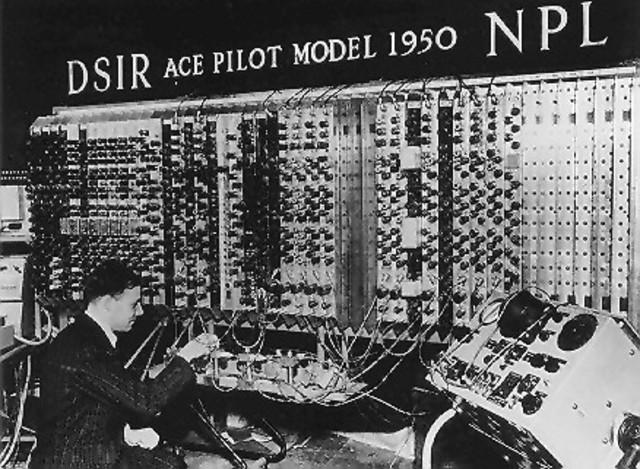 Pilot ACE