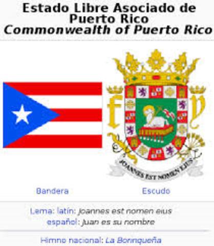Constituciόn de Puerto Rico1952