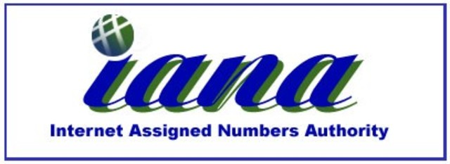 Creacion de Internet  Assigned  Numbers  Authority  (IANA)