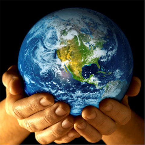 Earth Day is first celebrated in USA