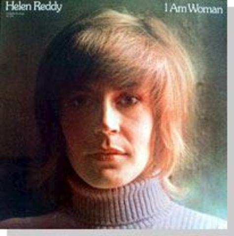 """Helen Reddy's """"I Am Woman"""" hits #1"""